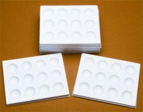 7-1875 Spot Plates Set